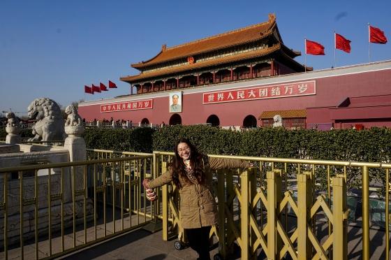 Xiu Xiu with Mao